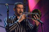A Molnár Dixieland Band Fábrynál
