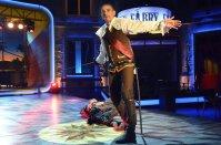 Egy igazi Cyrano